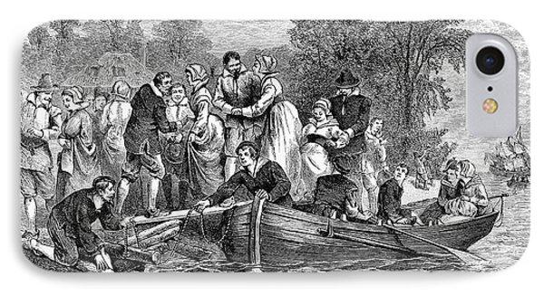 Jamestown: Women Phone Case by Granger