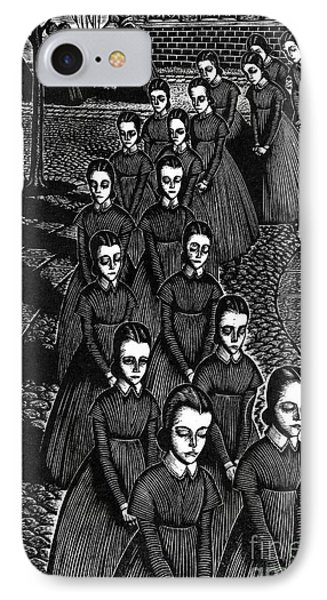 Jane Eyre Phone Case by Granger