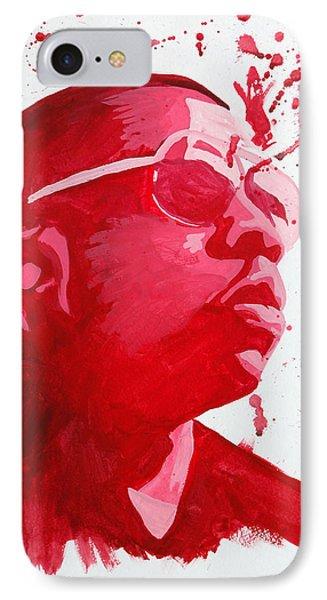 Jay-z Phone Case by Michael Ringwalt