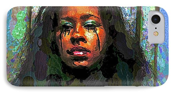 IPhone Case featuring the photograph Jemai by Alice Gipson