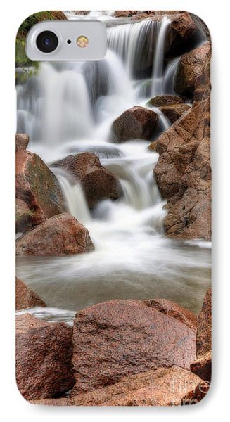 Jemez Springs IPhone Case