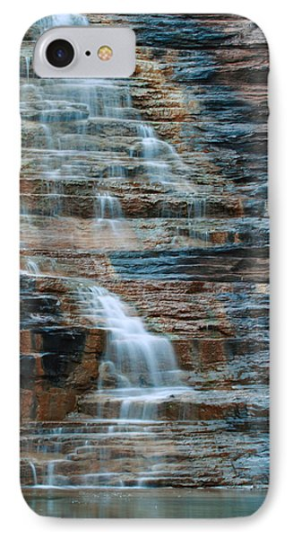 Joffre Gorge - Karijini Np 2am-29568 Phone Case by Andrew McInnes