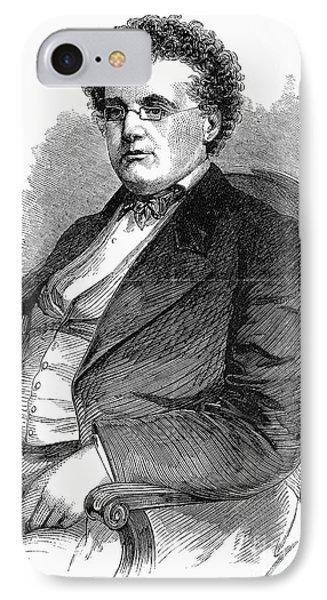 John Albion Andrew Phone Case by Granger