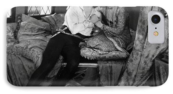 John Barrymore (1882-1942) Phone Case by Granger
