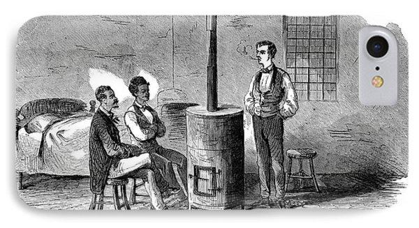 John Brown Raid, 1859 Phone Case by Granger