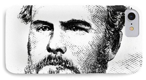John Chivington (1821-1894) Phone Case by Granger