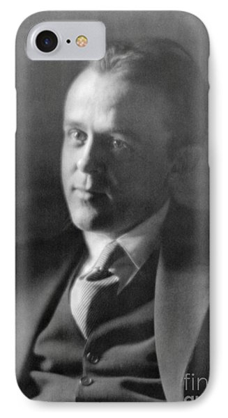 John Reed, American Journalist Phone Case by Photo Researchers
