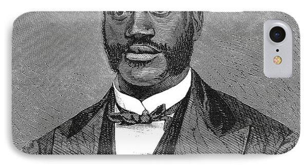 Jonathan Wright (1840-1885) Phone Case by Granger
