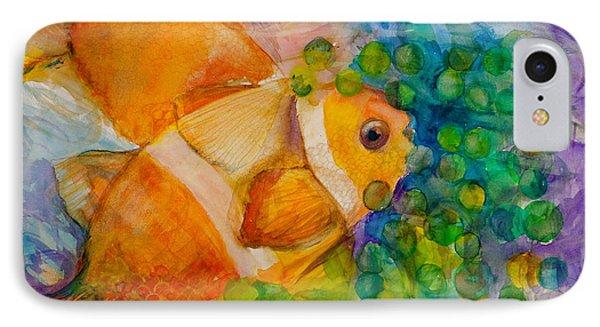 Juicy Snack IIi Phone Case by Claudia Smaletz