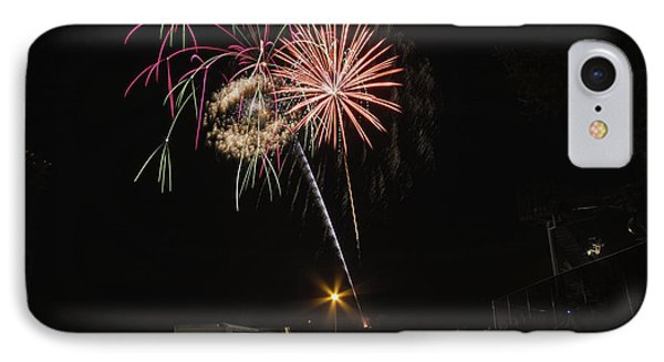 July 4th 2012 IPhone Case by Tom Gort