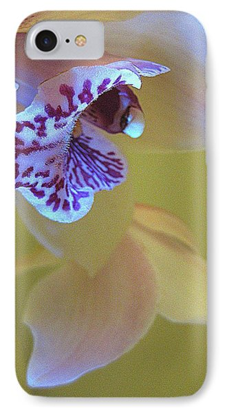 Just Being Here Phone Case by Shirley Sirois