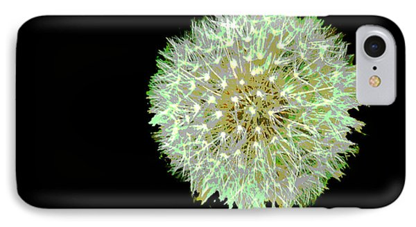 Just Dandy IPhone Case by Cindy Manero