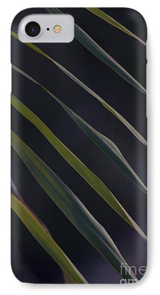 Just Grass Phone Case by Heiko Koehrer-Wagner