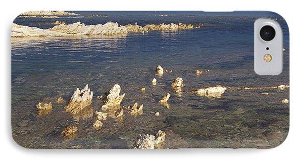 Kaikoura Coast IPhone Case by Peter Mooyman