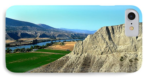 Kamloops British Columbia IPhone Case