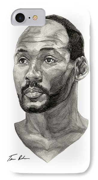 Karl Malone IPhone Case