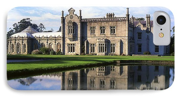 Kilruddery House And Gardens, Co Phone Case by The Irish Image Collection