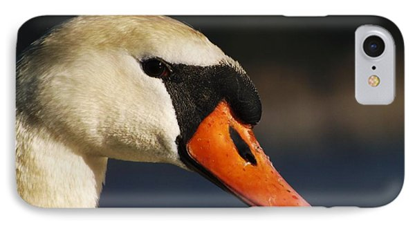 IPhone Case featuring the photograph King Of The Fowl by Gerald Strine