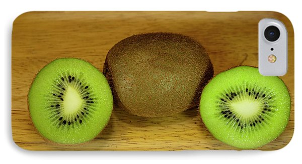 Kiwi Kiwi And More Kiwi Phone Case by Michael Waters