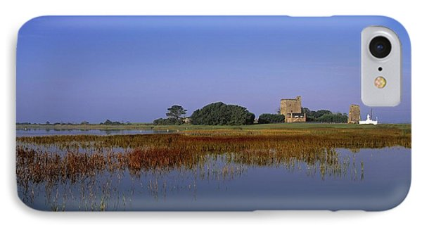 Ladys Island, Co Wexford, Ireland Site Phone Case by The Irish Image Collection