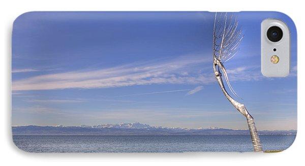 Lake Constace Friedrichshafen Phone Case by Joana Kruse