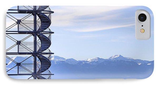 Lake Constance Friedrichshafen Phone Case by Joana Kruse