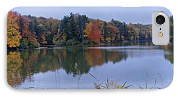 IPhone Case featuring the photograph Lake Eastman by William Norton