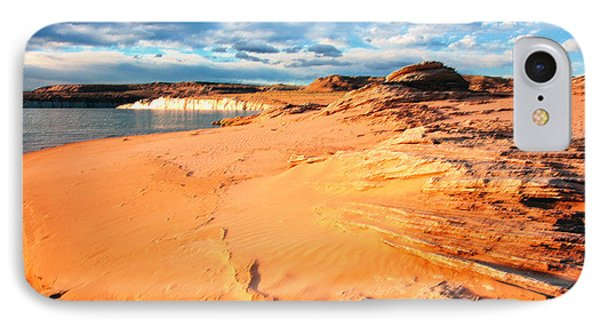 Lake Powell Serenity Phone Case by Thomas R Fletcher