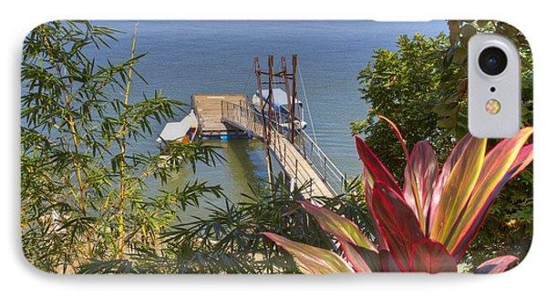Landing In Boca Chica  Phone Case by Heiko Koehrer-Wagner