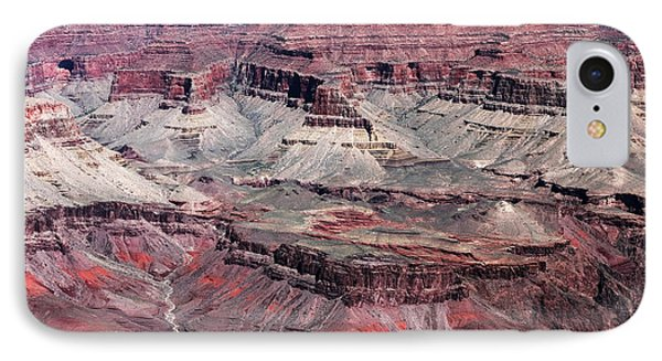 Landing In The Canyon Phone Case by John Rizzuto