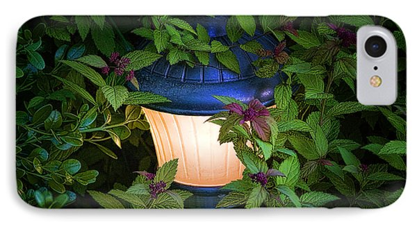 Landscape Lighting IPhone Case