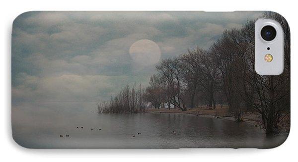 Landscape Of Dreams Phone Case by Joana Kruse