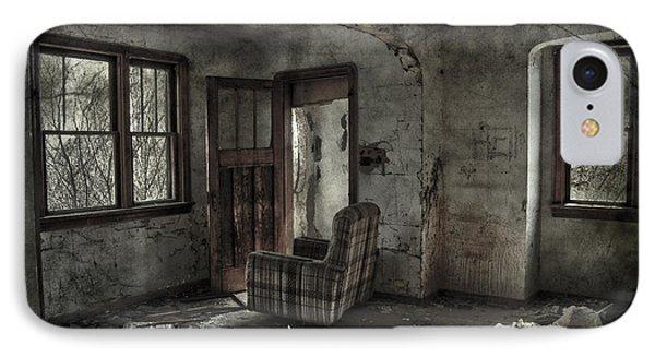 Last Days  Phone Case by Jerry Cordeiro