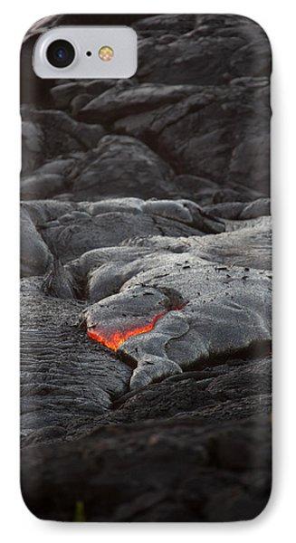 Lava Phone Case by Ralf Kaiser