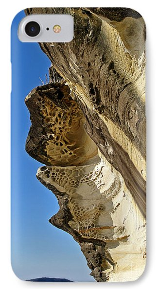 Leaning Rock IPhone Case