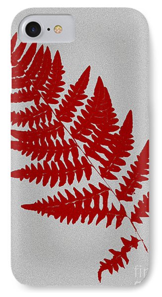 Levere Phone Case by Bruce Stanfield