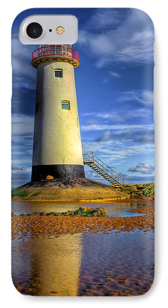 Lighthouse Phone Case by Adrian Evans
