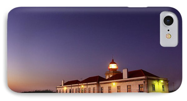 Lighthouse Phone Case by Carlos Caetano