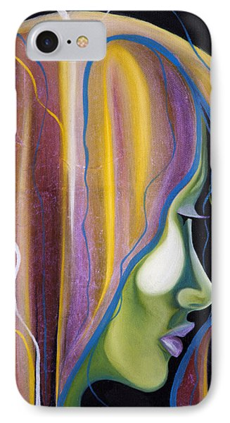 Lights II IPhone Case by Sheridan Furrer