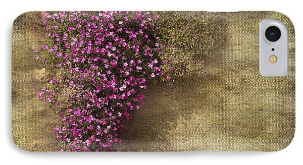Lilac Branch Phone Case by Svetlana Sewell