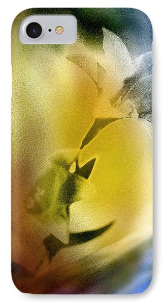 Lilly Phone Case by Mauro Celotti