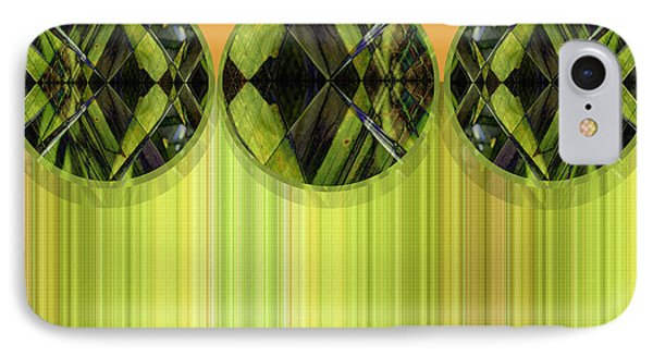 Lime Delight Phone Case by Ann Powell