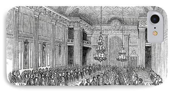 London: Freemasons Hall Phone Case by Granger