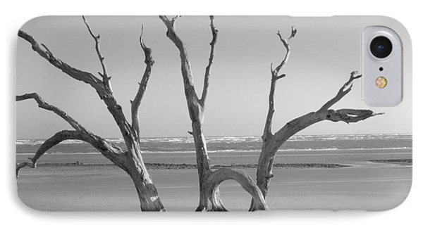 Lonesome Tree Phone Case by Melody Jones