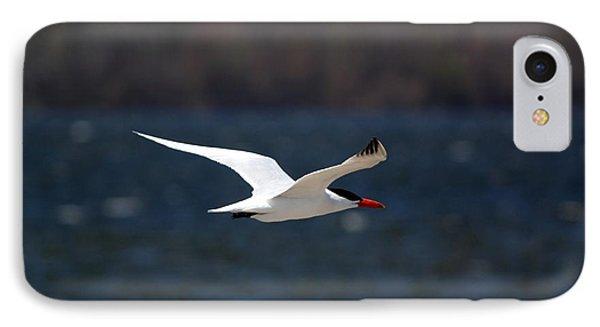 IPhone Case featuring the photograph Long Haul Flight by Ramabhadran Thirupattur