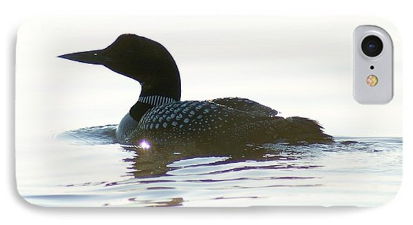 Loon 3 IPhone Case