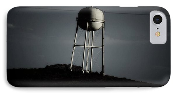 IPhone Case featuring the photograph Lopsided Tower by Jessica Shelton