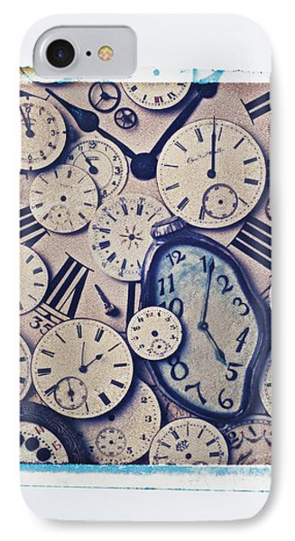Lost Time Phone Case by Garry Gay