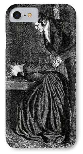Love, 1886 Phone Case by Granger