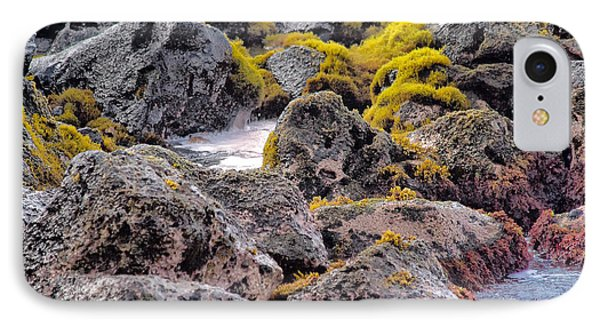 Low Tide Phone Case by Roger Mullenhour